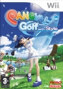 Super Swing Golf for Wii Walkthrough, FAQs and Guide on Gamewise.co
