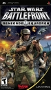 Star Wars Battlefront: Renegade Squadron on PSP - Gamewise