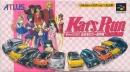 Kat's Run: Zen Nihon K Car Senshuken