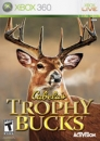 Cabela's Trophy Bucks Wiki on Gamewise.co
