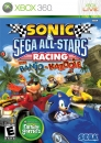 Sonic & SEGA All-Stars Racing with Banjo-Kazooie