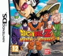 Dragon Ball Z: Attack of the Saiyans [Gamewise]
