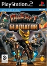 Ratchet: Deadlocked on PS2 - Gamewise