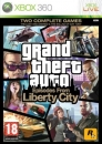 Grand Theft Auto: Episodes from Liberty City on X360 - Gamewise