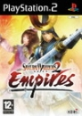 Samurai Warriors 2: Empires on PS2 - Gamewise