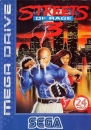 Streets of Rage 3 on GEN - Gamewise