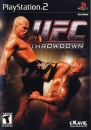 Ultimate Fighting Championship: Throwdown'