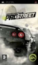 Need for Speed: ProStreet on PSP - Gamewise