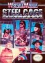 WWF WrestleMania: Steel Cage Challenge
