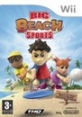 Big Beach Sports for Wii Walkthrough, FAQs and Guide on Gamewise.co