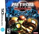 Metroid Prime Hunters