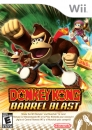 Donkey Kong Barrel Blast Wiki on Gamewise.co