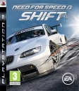 Need for Speed: Shift on PS3 - Gamewise