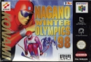 Gamewise Nagano Winter Olympics 98 Wiki Guide, Walkthrough and Cheats