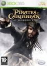 Pirates of the Caribbean: At World's End for X360 Walkthrough, FAQs and Guide on Gamewise.co