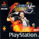 The King of Fighters '95 for PS Walkthrough, FAQs and Guide on Gamewise.co