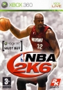 NBA 2K6 Wiki on Gamewise.co
