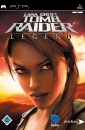 Tomb Raider: Legend on PSP - Gamewise