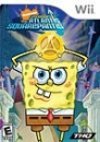 SpongeBob's Atlantis SquarePantis on Wii - Gamewise