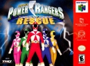 Saban's Power Rangers: Lightspeed Rescue