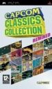 Capcom Classics Collection Remixed on PSP - Gamewise
