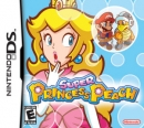 Super Princess Peach on DS - Gamewise