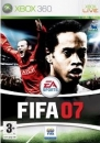 FIFA 07 Soccer on X360 - Gamewise