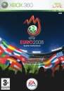 UEFA Euro 2008 Austria-Switzerland on X360 - Gamewise
