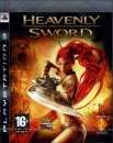 Heavenly Sword on PS3 - Gamewise