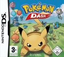 Pokemon Dash on DS - Gamewise