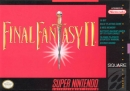 Final Fantasy II (SNES)