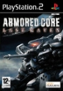Armored Core: Last Raven for PS2 Walkthrough, FAQs and Guide on Gamewise.co