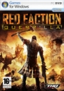 Red Faction: Guerrilla boxart