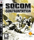SOCOM: U.S. Navy SEALs Confrontation Wiki on Gamewise.co