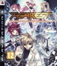 Record of Agarest War Wiki on Gamewise.co