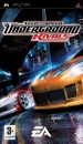 Need for Speed Underground Rivals on PSP - Gamewise