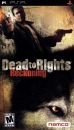 Dead to Rights: Reckoning on PSP - Gamewise