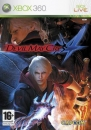 Devil May Cry 4 on X360 - Gamewise