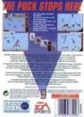 NHL 96 boxart