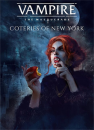 Vampire: The Masquerade – Coteries of New York
