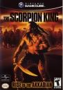 The Scorpion King: Rise of the Akkadian