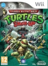Teenage Mutant Ninja Turtles: Smash-Up on Wii - Gamewise