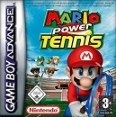 Gamewise Mario Tennis: Power Tour Wiki Guide, Walkthrough and Cheats