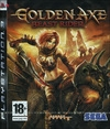 Golden Axe: Beast Rider for PS3 Walkthrough, FAQs and Guide on Gamewise.co