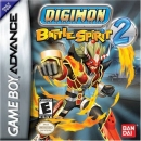 Digimon Battle Spirit 2