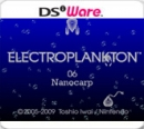 Electroplankton: Nanocarp