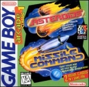 Arcade Classic 1: Asteroids / Missile Command