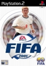 FIFA 2001: Major League Soccer [Gamewise]