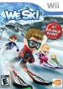 We Ski Wiki on Gamewise.co