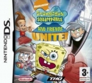 Nicktoons: Unite! on DS - Gamewise